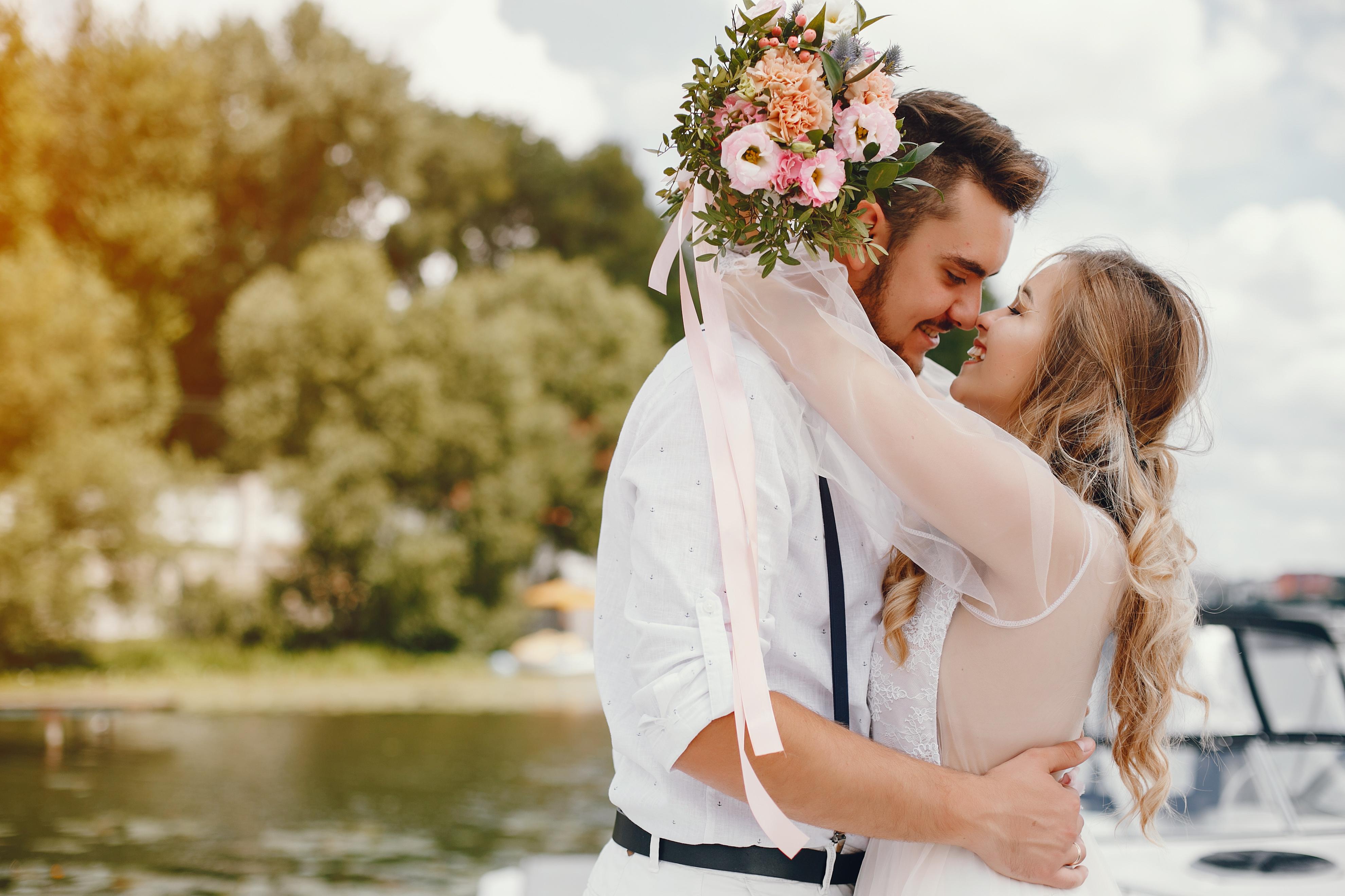Elopement Wedding: Um casamento mais reservado